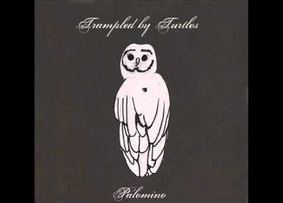 Trampled by Turtles - Bloodshot Eyes