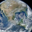 Satellite takes spectacular high-res image of Earth