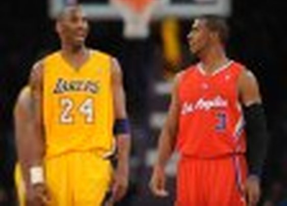 NBA All-Star Game Starters: Kobe Bryant, Blake Griffin, LeBron James Get All-Star Nods
