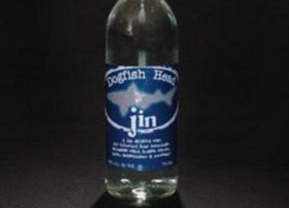 Dogfish Head Jin (Gin)