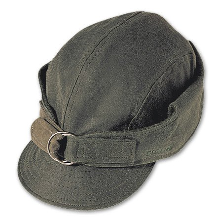 Shelter Cloth Wildfowl Hat | Filson