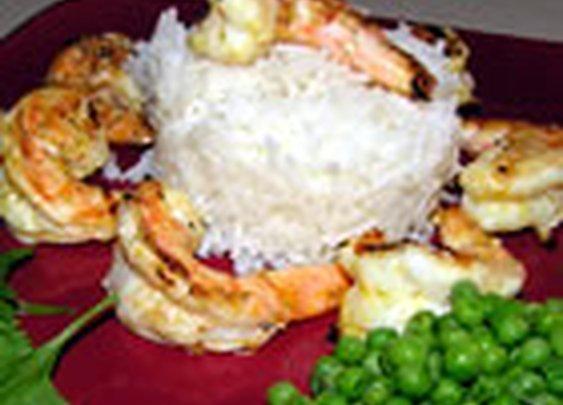 Citrus Shrimp Recipe