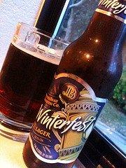 JosephsBrau Winterfest Double Bock | BeerHyped