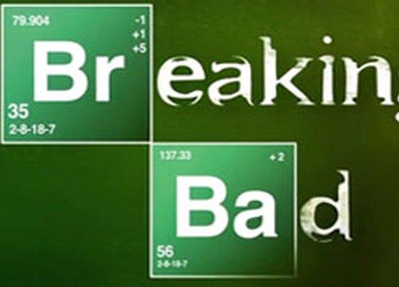 Breaking Bad: Seasons 1-4 Streaming Online