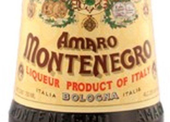 Montenegro Amaro   Digestif Liqueur