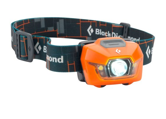 Storm Headlamp - Black Diamond Equipment, Ltd.