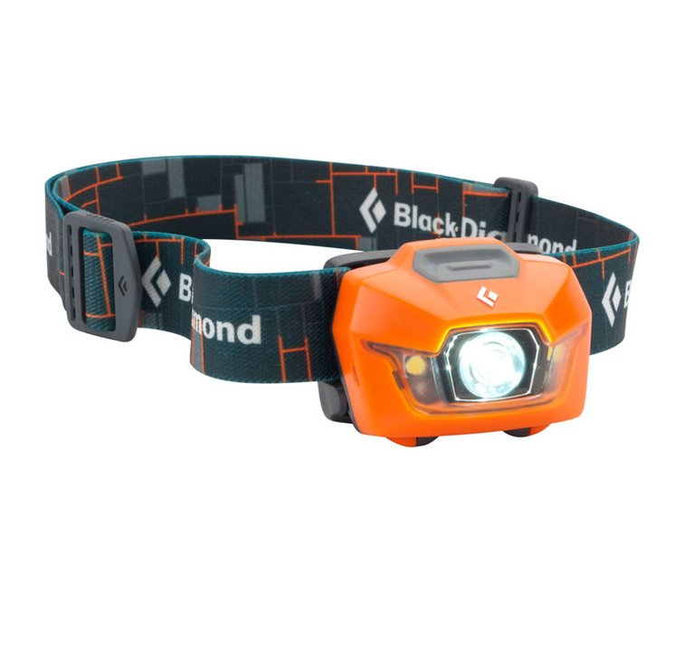 Storm Headlamp - Black Diamond Equipment, Ltd.