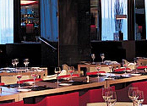 WAVE Restaurant Chicago