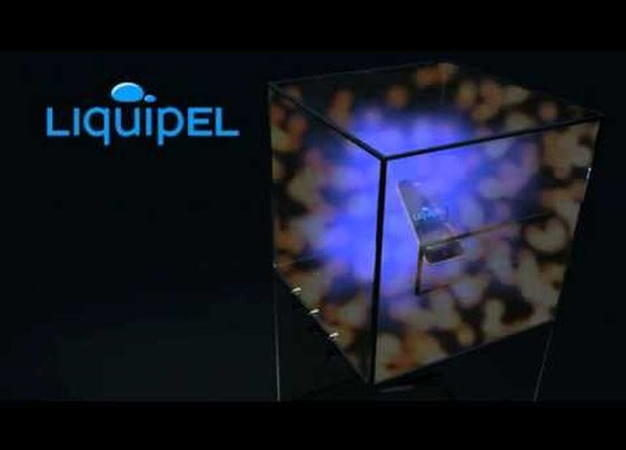 The Liquipel Technology Explained      - YouTube