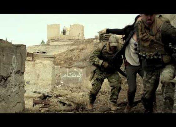 Osama Bin Laden is back...