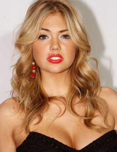 Kate Upton Video, Pictures, Gallery - AskMen