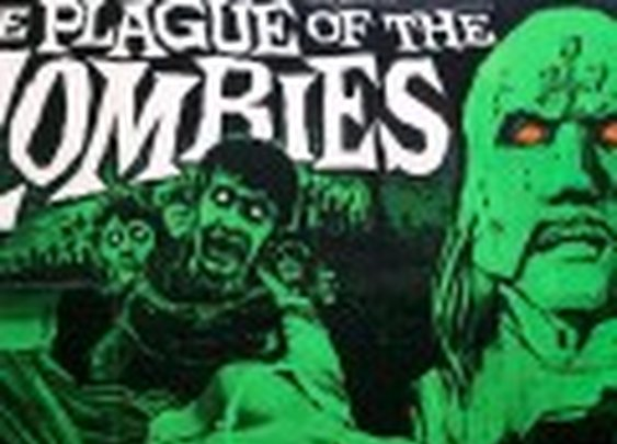 The five Hammer Films-produced horror movies everyone should see