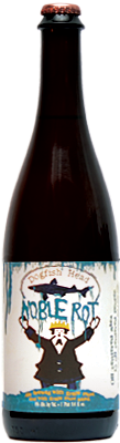 Noble Rot   Dogfish Head Craft Brewed Ales