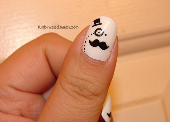 Gentlemint Nails