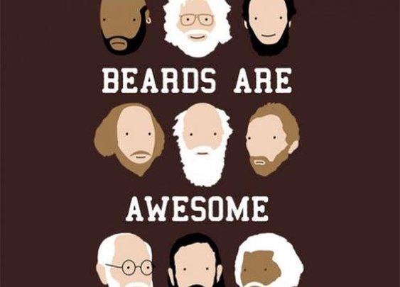The Bearded Brotherhood on Facebook