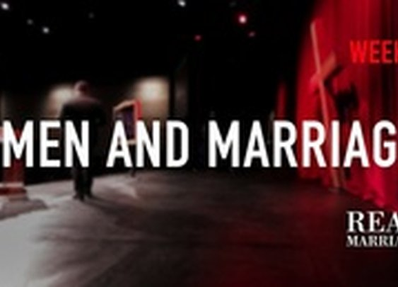 Men and Marriage | Mars Hill Church