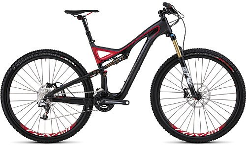 Specialized Bicycle Components : S-Works Stumpjumper FSR Carbon 29