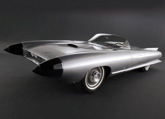 Cadillac Ciclone 1959