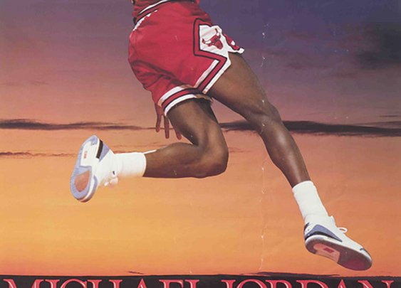 80′s sports posters