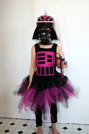 Misc / Coolest Costume!  Ok, next to the R2D2 tutu costume.