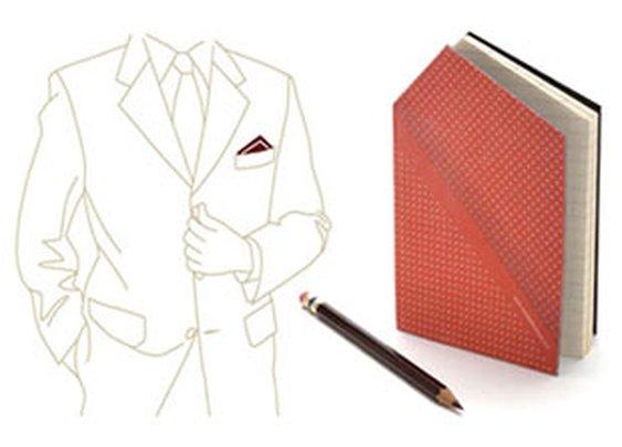 Hankie Pocketbook   Gift Ideas   Animi Causa Boutique