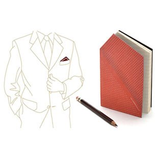 Hankie Pocketbook | Gift Ideas | Animi Causa Boutique
