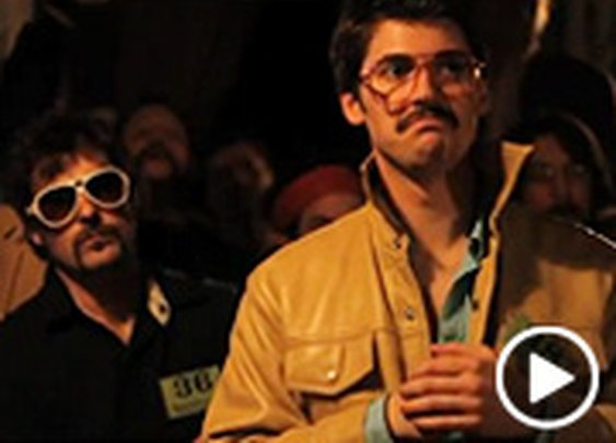 Holy Ron Swanson! First annual moustache film festival to be held in March