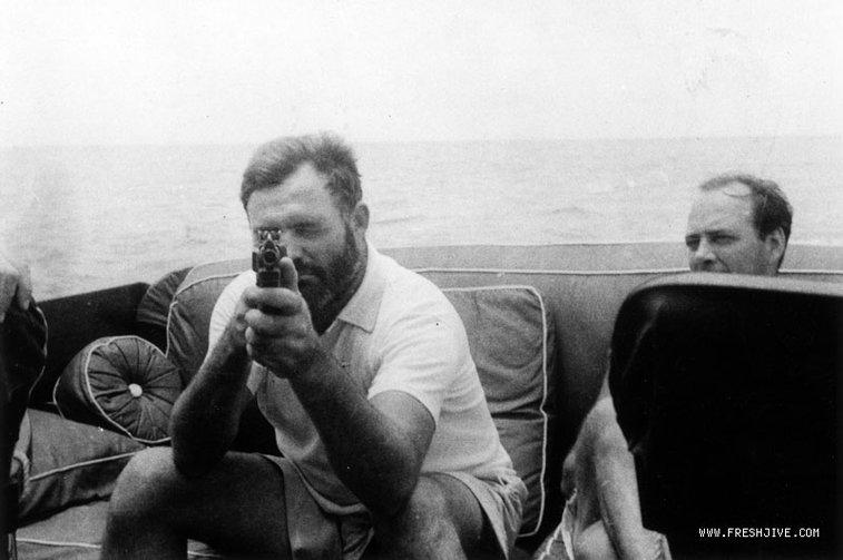 Hemingway ~