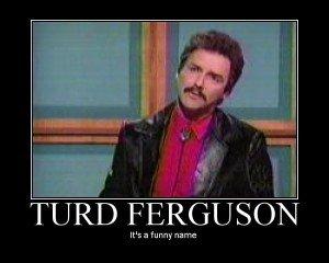 Motorcycle Tool Bag >> Turd Ferguson, it's a funny name. | Gentlemint