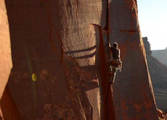 A Desert Life | Cold Splinters