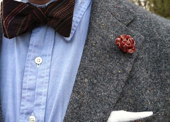 #366bowties day 40