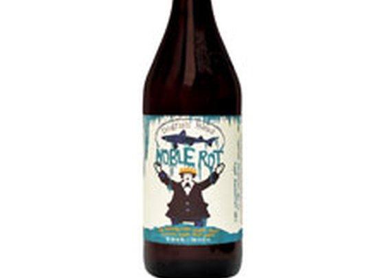 Dogfish Head Turns Wine into Beer   Drinks   Cigar Aficionado