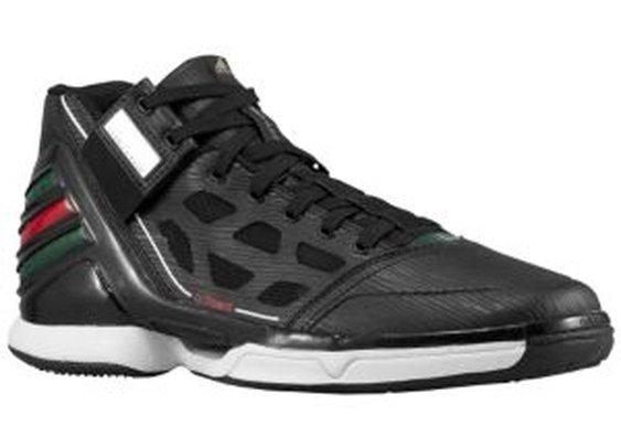 D Rose 2 - Ballin Shoes