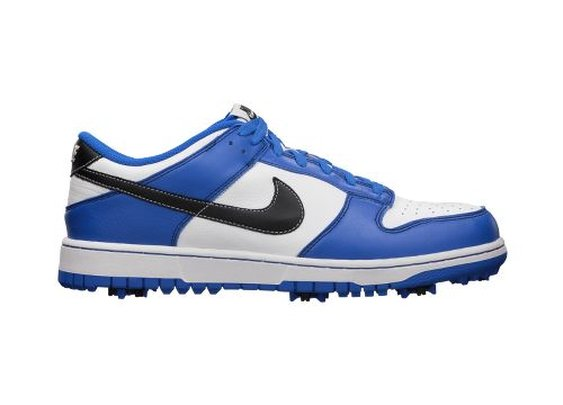 Nike | Dunk NG Men's Golf Shoe