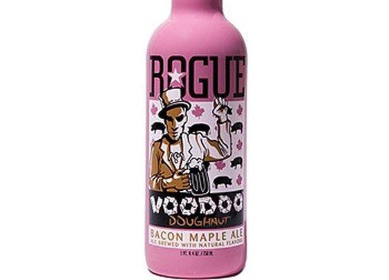 Rogue | Voodoo Doughnut Bacon Maple Ale