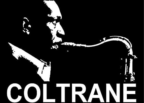 Coltrane!