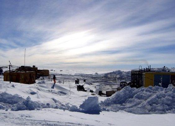 Russia Confirms Drilling into Sub-Glacial Antarctic Lake