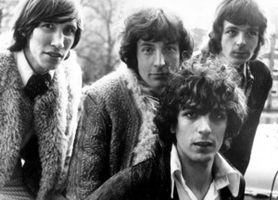 Pink Floyd 1.0