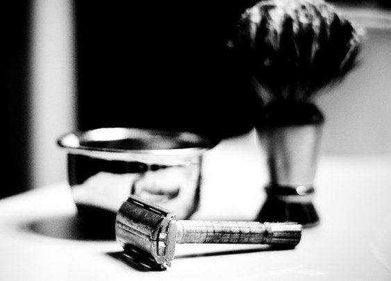 Essential Men's Toiletries and Grooming Supplies | The Art of Manliness