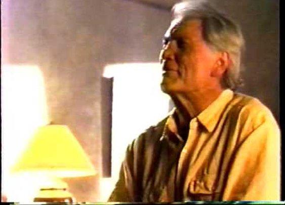 Jack Palance for Skin Bracer