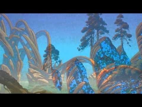 Roger Dean - Video Montage
