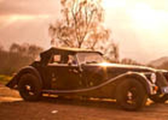 Morgan Motor Co.