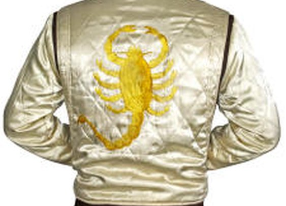 Original Drive Scorpion Jacket