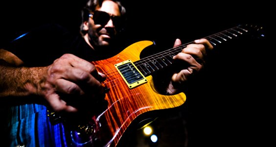 PRS Guitars | Al Di Meola Prism