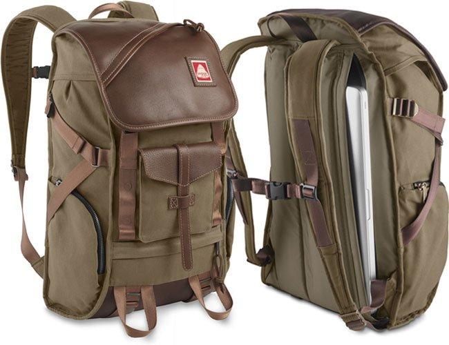 JanSport Pleasanton Pack | Gear Patrol