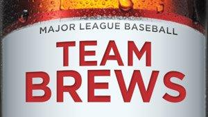 MLB Team Brews