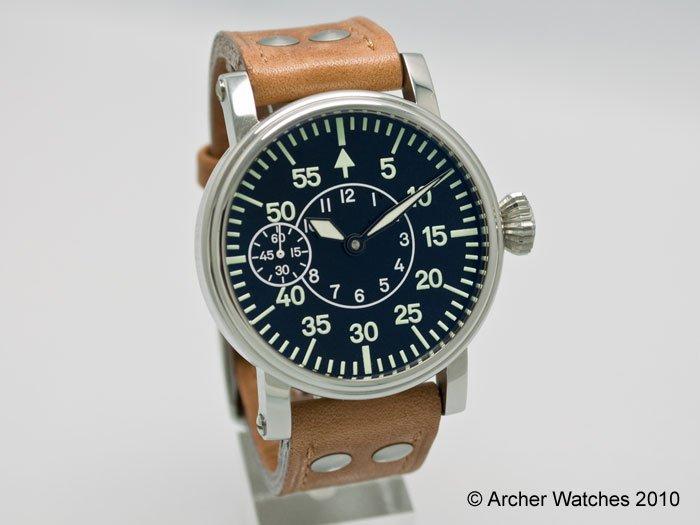 Aero - Archer Watches