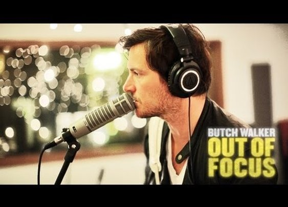 """Butch Walker - """"Out Of Focus"""" [Documentary Trailer]      - YouTube"""