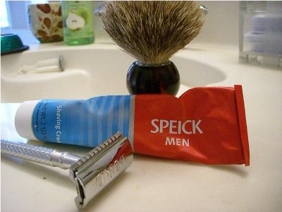 Shaving Creams on a Budget: Review (Speick Men) | Sharpologist