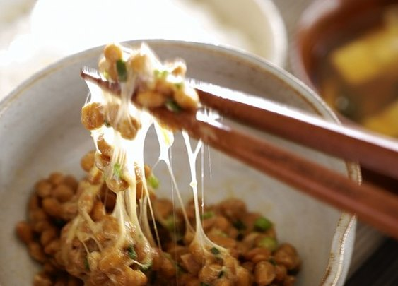 NattO, Maggot Cheese and Other Food That May Repel
